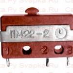 Настройка блока управления сварочного полуавтомата сводится к подбору емкости конденсаторов С19 и С20.