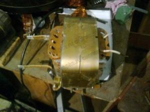 Сварочный трансформатор ОСМ1-1,0У3 1кВА