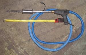 Сварочный электрод для споттера
