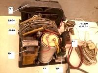 Сварочный аппарат MMA ноу-хау 80-х годов от deda