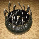 Трансформатор для сварочного полуавтомата