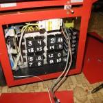 Автоматы на 40 ампер