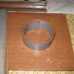 Самодельный тороидальный трансформатор