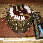 Тороидальный сварочный трансформатор