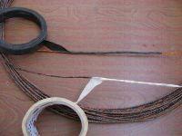 Провода для намотки сварочного трансформатора