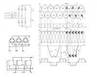 3-х фазный диодный мост