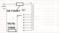 Как замерить ток холостого хода трансформатора