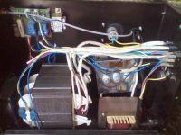 Устройство сварочного полуавтомата NIKKEY MIG170